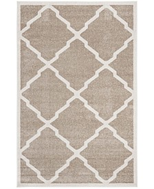 Amherst Wheat and Beige 10' x 14' Area Rug