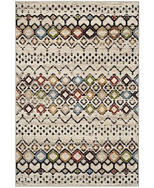 Safavieh Amsterdam 108 Ivory and Multi Sisal Weave Area Rug Collection