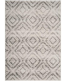 Safavieh Adirondack Light Gray and Gray 8' x 10' Area Rug