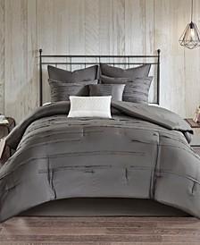 Jenda King 8 Piece Comforter Set