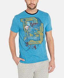 Buffalo David Bitton Men's Tyrotz Graphic T-Shirt