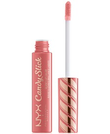 NYX Professional Makeup Candy Slick Glowy Lip Color