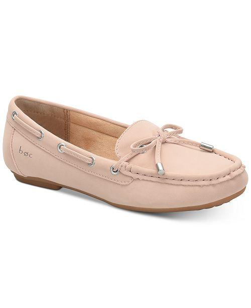 d71f855cf97 b.o.c. Carolann Loafers   Reviews - Flats - Shoes - Macy s
