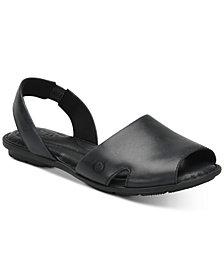 Born Kibbee Flat Sandals