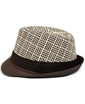 c9217520b5182 mens fedora hats - Shop for and Buy mens fedora hats Online - Macy s