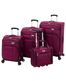 London Fog Cranford Luggage Collection