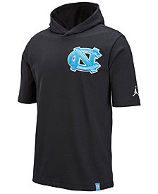 Jordan Men's North Carolina Tar Heels Short Sleeve Shooter T-Shirt