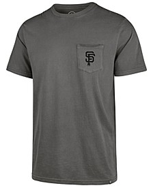 Men's San Francisco Giants Hudson Pocket T-Shirt
