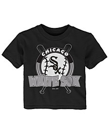 Outerstuff Chicago White Sox Fun Park T-Shirt, Toddler Boys (2T-4T)