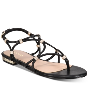 Image of Aldo Cearka Flat Sandals Women's Shoes