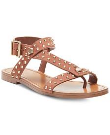 Vince Camuto Ravensa Flat Sandals