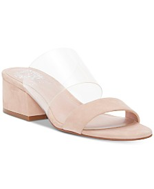 Vince Camuto Caveera Dress Sandals