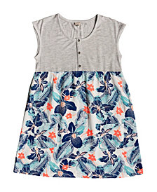 Roxy Girls Hey Mama Woven Dress