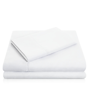 Woven Microfiber Queen Sheet Set Bedding