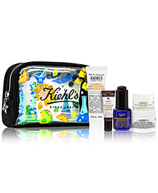Kiehl's Since 1851 6-Pc. Healthy Skin Starter Set