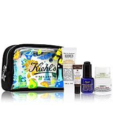 Kiehl's Since 1851 6-Pc. Healthy Skin Starter Set