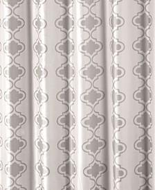 Crystal 72x72 Shower Curtain