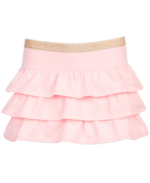 Epic Threads Toddler Girls Ruffled Skirt, Created for Mayc's