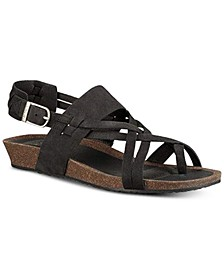 Women's Ysidro Extension Sandals