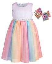 2b47ed4f6 Blueberi Boulevard Girls  Dresses - Macy s