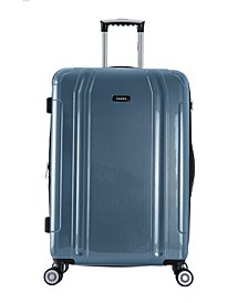 "SouthWorld 23"" Lightweight Hardside Spinner Luggage"