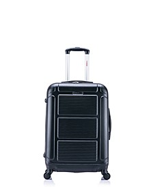 "Pilot 24"" Lightweight Hardside Spinner Luggage"