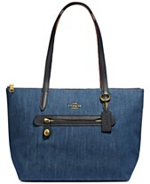 ccb41b7f9cac COACH Handbags and Purses - Macy s
