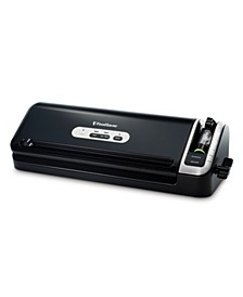 FM3920-ECR 2-in-1 Manual Vacuum Sealer System with Starter Kit