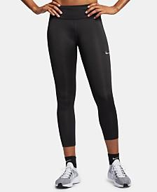 Nike Fast Capri Leggings