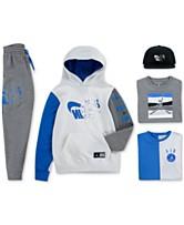 3675d894dc5c2c Jordan Kids Activewear - Macy s