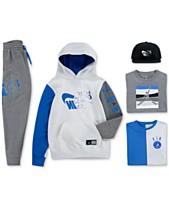 Jordan Kids Activewear - Macy s ea374c3b9