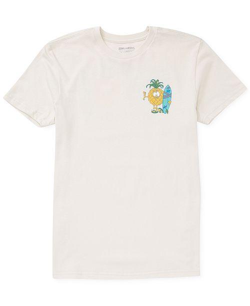 Billabong Big Boys Speedy Graphic T-Shirt
