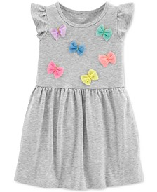 fbdf1580c Dresses 3T Carter's Baby Clothes - Macy's