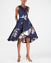 0edac5e5e Fit And Flare Dress: Shop Fit And Flare Dress - Macy's