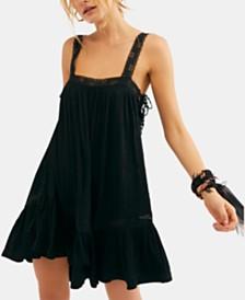 Free People Sweet Thing Mini Dress