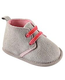 Desert Boots, 0-18 Months