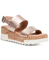 7413d51698f Steve Madden Sandals  Shop Steve Madden Sandals - Macy s