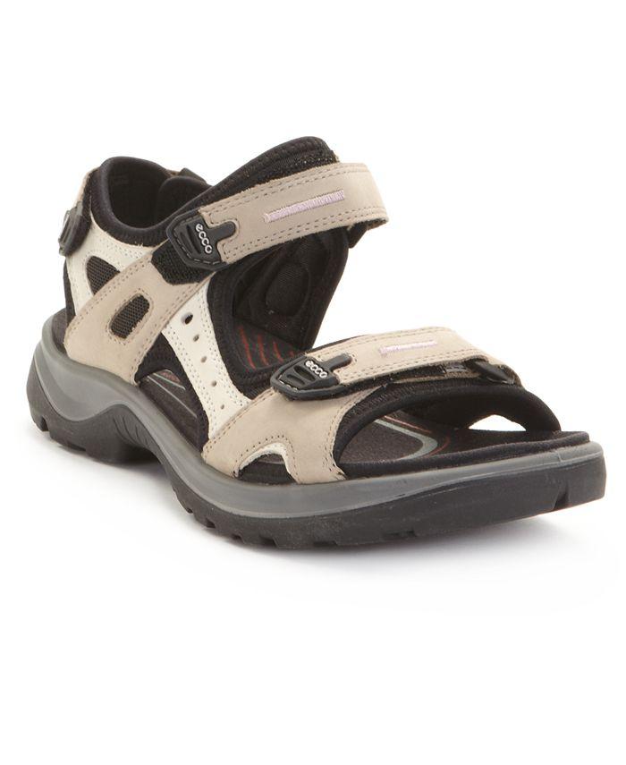 Ecco - Yucatan Sandals