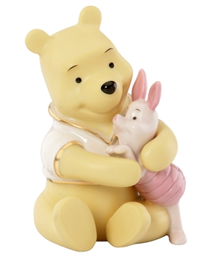 Closeout! Lenox Collectible Disney Figurine, Winnie The