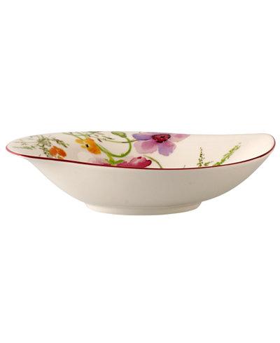 Villeroy & Boch Dinnerware, Mariefleur Small Deep Bowl