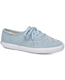 Keds Champion Starlight Stud Sneakers