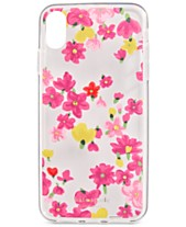 e4d388a2f5 kate spade new york Jeweled Floral iPhone XS Max Case