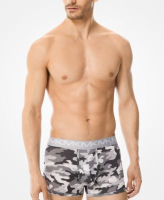 Men's 3-Pk. Performance Cotton Trunks