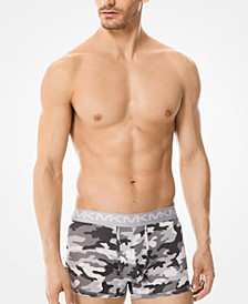 Men's 3-Pk. Performance Cotton Trunks