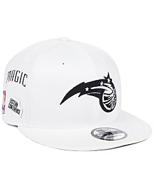 New Era Orlando Magic Night Sky 9FIFTY Snapback Cap