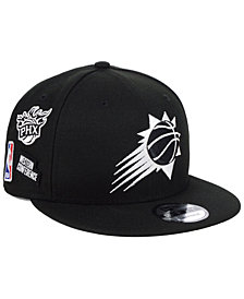 New Era Phoenix Suns Night Sky 9FIFTY Snapback Cap