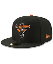 bce7f52f84565 New Era Baltimore Orioles Batting Practice 59FIFTY-FITTED Cap