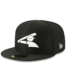 Chicago White Sox Batting Practice 59FIFTY-FITTED Cap