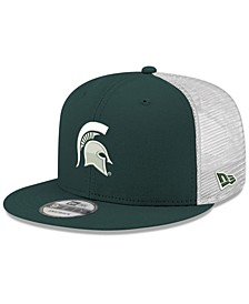Michigan State Spartans TC Meshback Snapback Cap