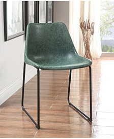 Valgus Side Dining Chair, Set of 2